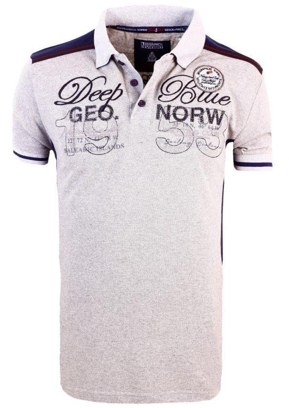 Geographical_Norway_Heren_Poloshirts_Kaxidor_Bendelli_Grijs (2) (Large)