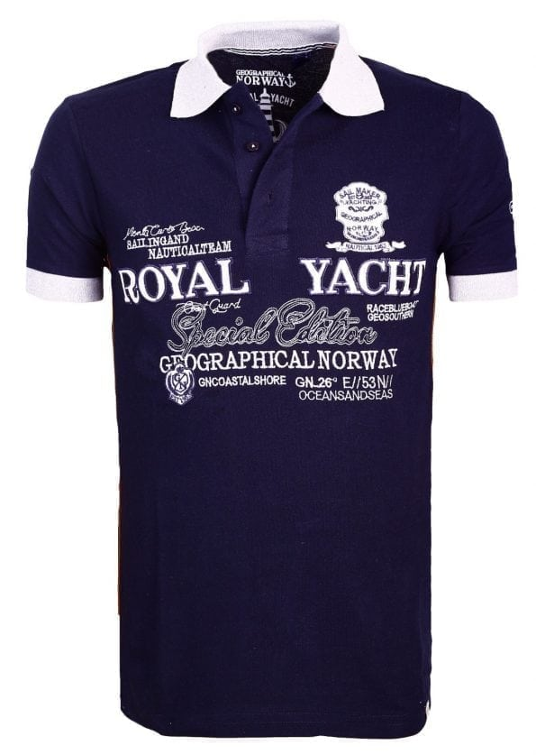 Geographical_Norway_Heren_Poloshirts_polo's_Kerlaz_Bendelli_Blauw (13) (Large)