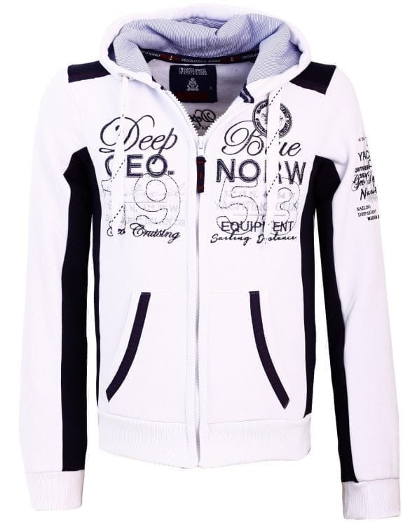 Geographical_Norway_Heren_Sweater_Fahrenheit_Wit_ (28) (Large)