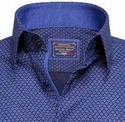 Heren-overhemd-donkerblauw-gewerkt-arya-boy-overhemd-langemouw-85279-bendelli (2)