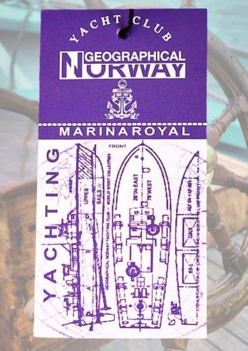 Geographical Norway Heren vest opstaande kraag Geepsy