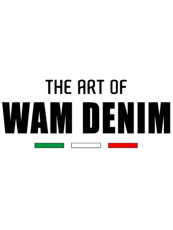 LogoWamDenimBendelliHerenmode