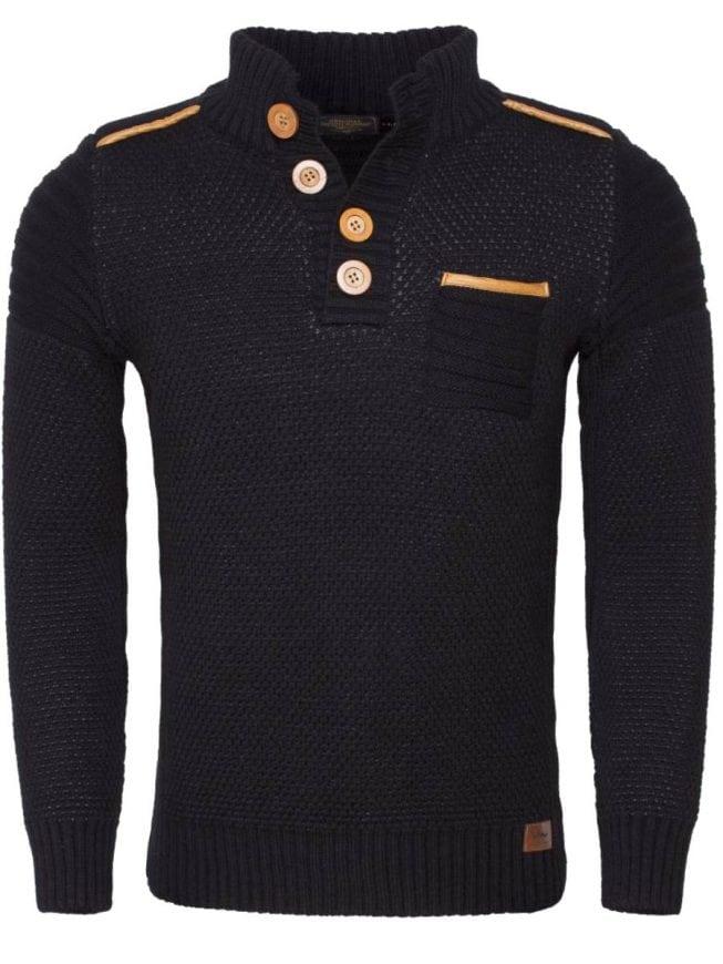 Wam Denim truien en sweaters Bendelli