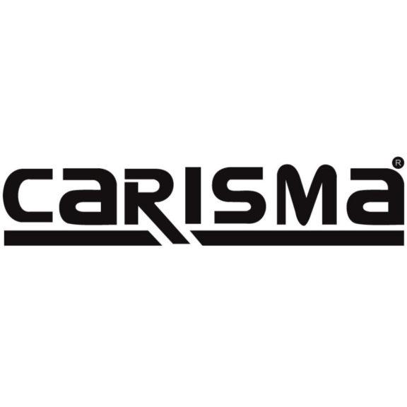 Carisma herenkleding Merk Logo