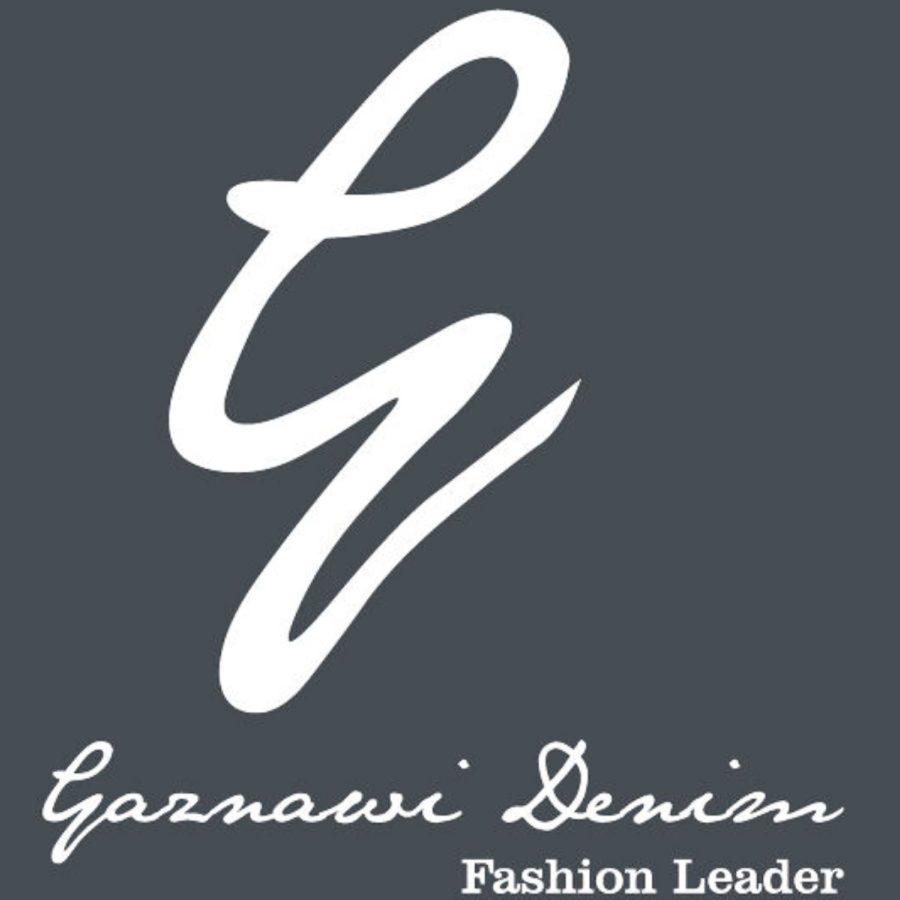 Gaznawi-herenkleding-Merk-Logo-icon