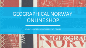 Geographical Norway Online Shop Bendelli Herenmode