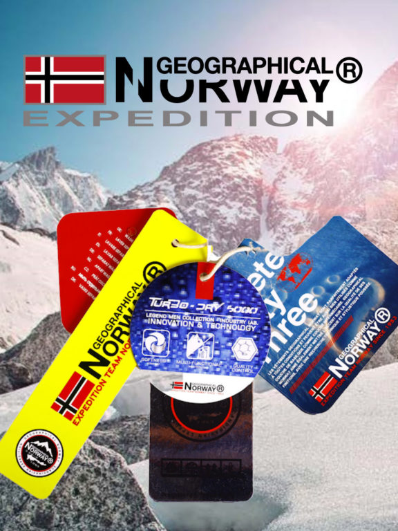 Geographical Norway softshell jas heren Royaute label
