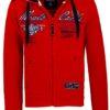 Geographical Norway Heren Sweater Goda vest