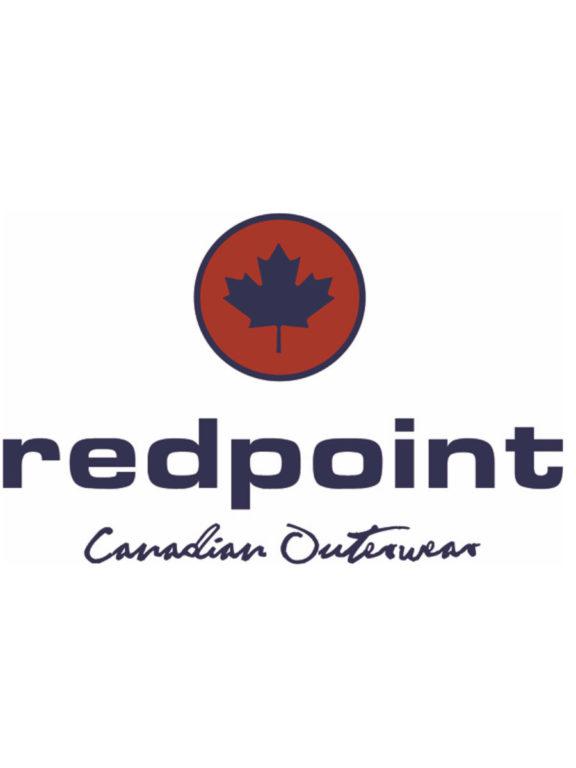 Redpoint kleding Canadian Outwear logo