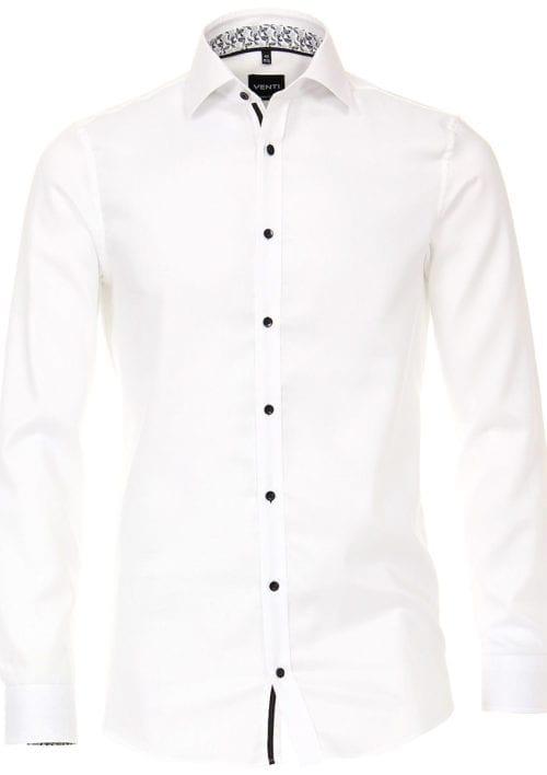 Venti overhemd body fit strijkvrij 103413900 001 (5)