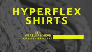 Hyperflex shirts van venti