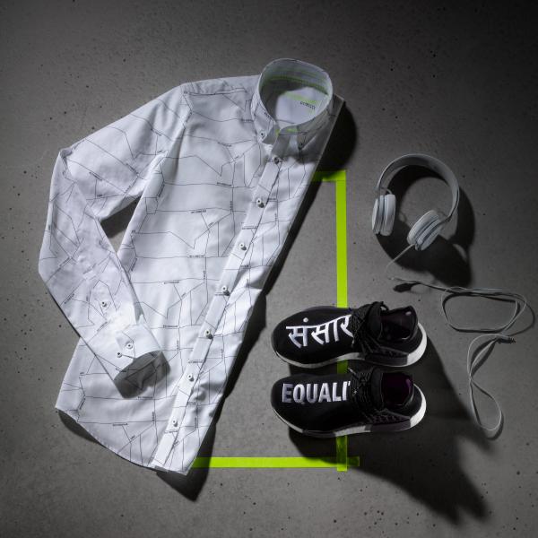 Sneakershirt van venti online kopen