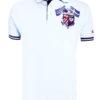 Geographical Norway poloshirt lichtblauw Keny polo shirts voor heren bij bendelli (2)