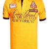 Geographical Norway poloshirt oranje Keylong Long Island New York USA (2)
