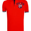 Geographical Norway poloshirt rood Keny polo shirts voor heren bij bendelli (2)