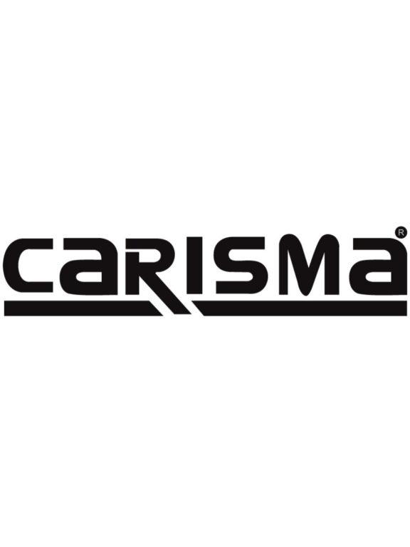 Carisma herenkleding logo