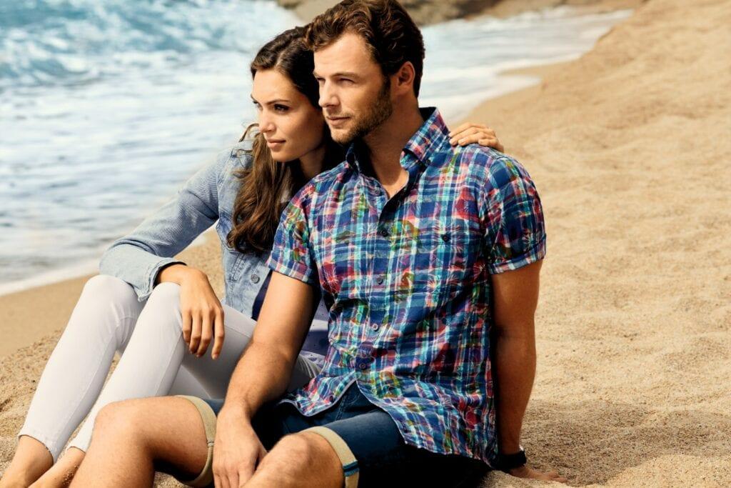 Casa Moda overhemden kopen bij Bendelli