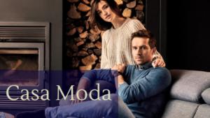 Casa Moda Modern fit webshop