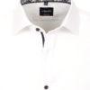 Venti overhemden wit strijkvrij Body fit 103522400-00 (4)
