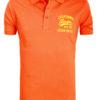 E-bound Polo Shirt Heren Met California Pacific Print Rood 145930.H.PO (6)