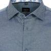 Venti overhemd kent boord turquoise gewerkt 113599500 (1)