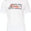 Casa Moda racing t-shirt wit audi grand prix 913675300-000 (2)