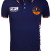 E-Bound polo shirt heren Melbourne Yacht Club bio katoen blauw 147196.H.PO (2)