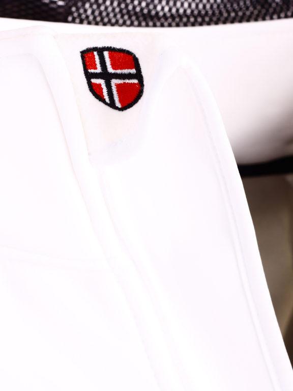 Geographical Norway Softshell jas heren Wit Techno men Softshell jacks (6)