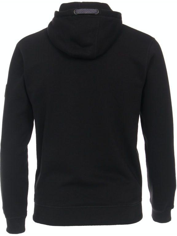 Casa Moda Racing Vest lemans zwart 413745000-800 (1)
