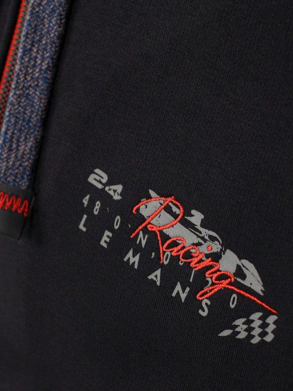 Casa Moda Racing Vest lemans zwart 413745000-800 (3)