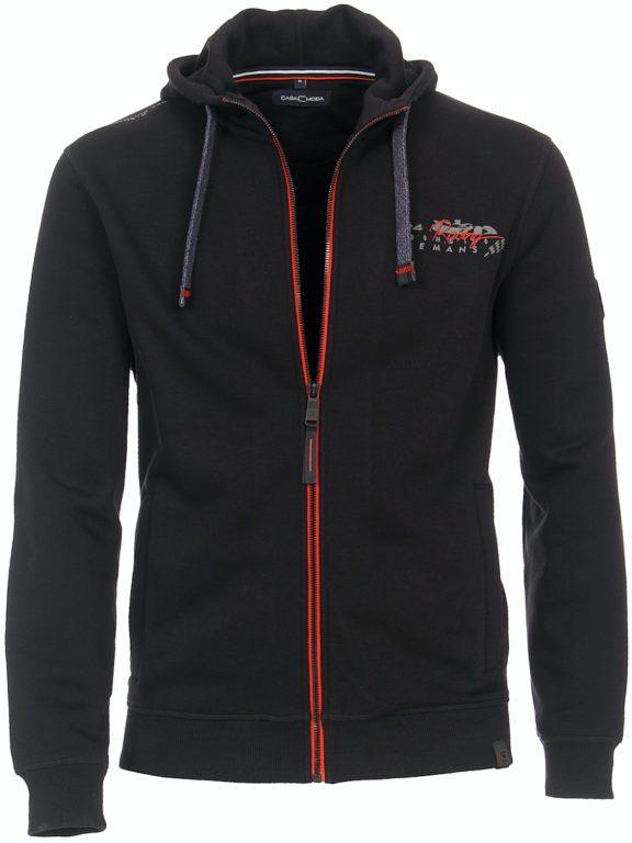 Casa Moda Racing Vest lemans zwart 413745000-800 (4)