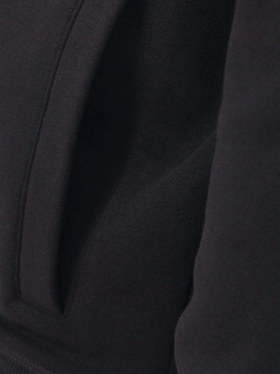 Casa Moda Racing Vest lemans zwart 413745000-800 (5)